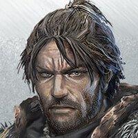 Portrait: Ash: Der Anführer