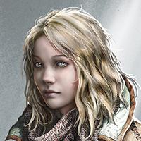 Portrait: Alice: Die Tochter