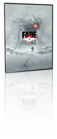 Fade To Silence – Official Website